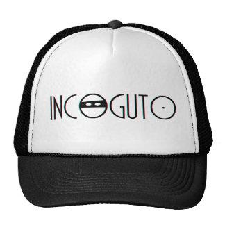 Incoguto | INCOGUTO Cap