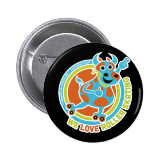 Incoming goods love scooters skating button