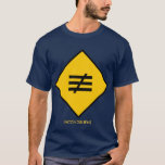 Incongruent, INCONGRUENT T-Shirt