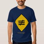 Incongruent, INCONGRUENT T Shirts