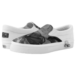 Inconspicuous Slip-On Shoes