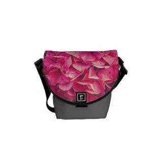 Incredible Flower Bag Messenger Bag
