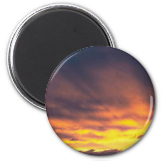 Incredible Sunlight Fridge Magnet