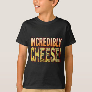 Incredibly Blue Cheese T-Shirt