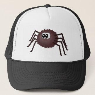 Incy wincy spider cap