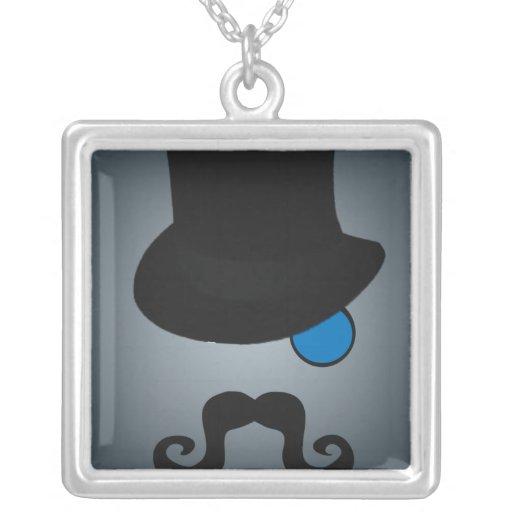 Indeed, Gentleman Necklaces