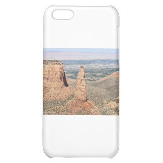 Indepedence Monument Case For iPhone 5C