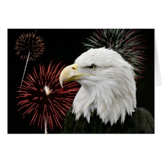 Independance Day Card