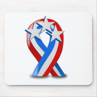 Independance Day Mouse Pad