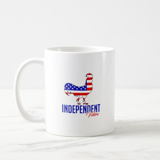 Independant Voters Mug