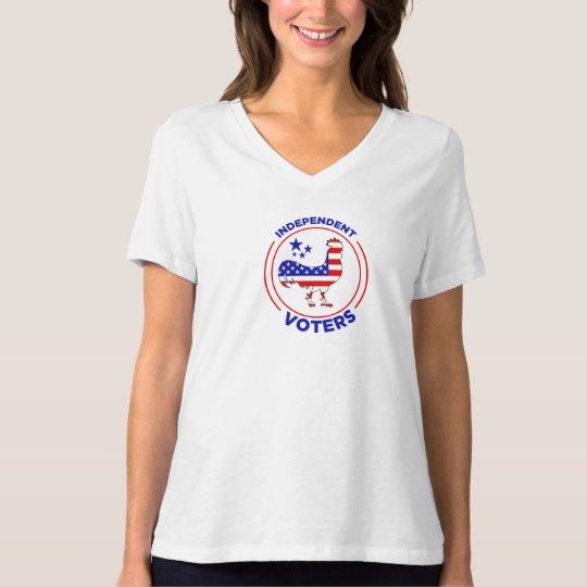 Independant Voters Shirt