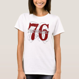 Independence 76 T-Shirt