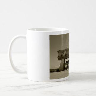 Independence Arch Mug