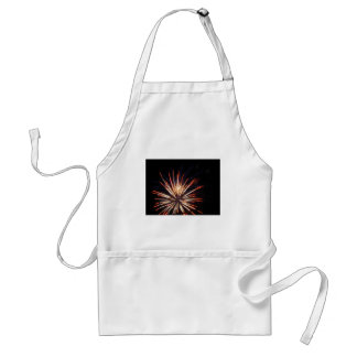 Independence Blossoms Aprons