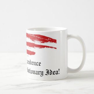 Independence Coffee Mug