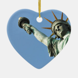 Independence day 4th July Christmas Ornament