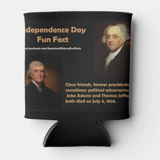 Independence Day American History Fun Fact