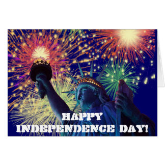 Independence Day! Card