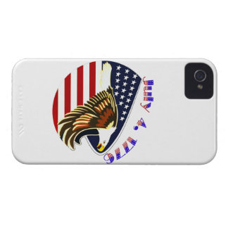 Independence Day Case-Mate iPhone 4 Cases