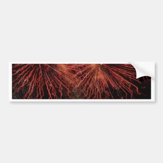 Independence Day II Bumper Sticker