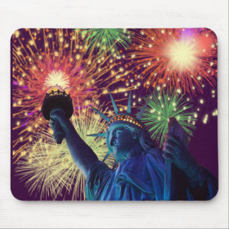 Independence Day! Mouse Mat