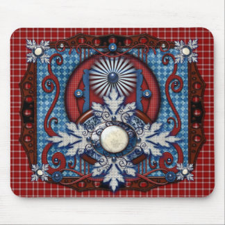 Independence Day Mousepad