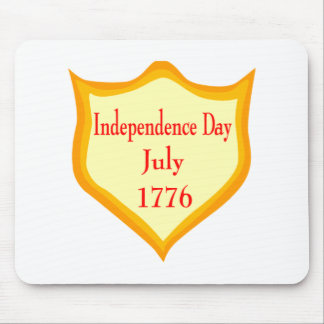 Independence Day Mouse Pads