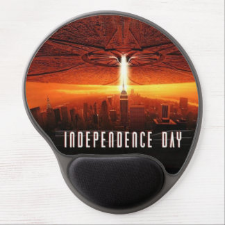 Independence Day Mousepad Gel Mousepads