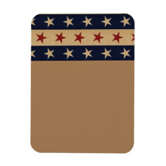 Independence Day Rectangular Photo Magnet