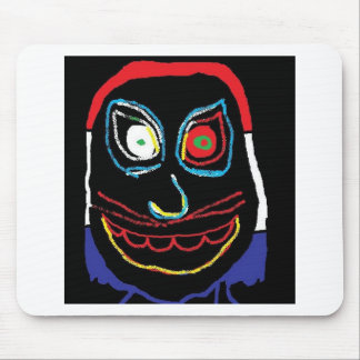 independence gurl 2 mouse mat