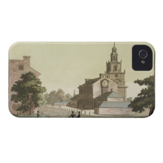 Independence Hall, Philadelphia, Pennsylvania, fro Case-Mate iPhone 4 Cases