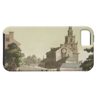 Independence Hall, Philadelphia, Pennsylvania, fro iPhone 5 Cases