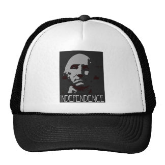 INDEPENDENCE MESH HATS