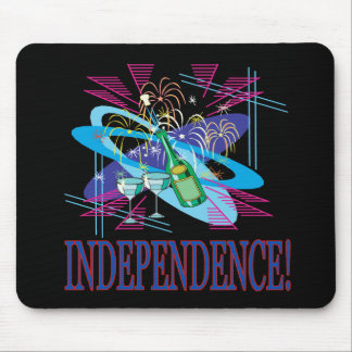 Independence Mouse Mat