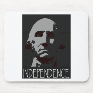 INDEPENDENCE MOUSE PAD