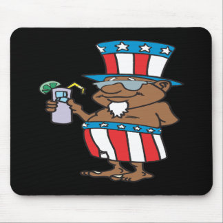 Independence Mouse Pads