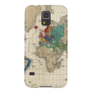 Independence of The United States 1783 AD Case For Galaxy S5