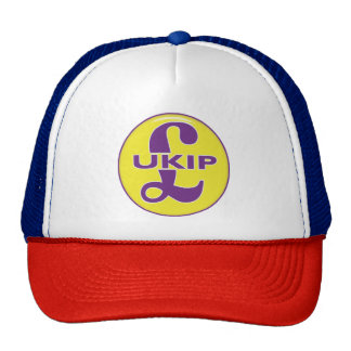 Independence Party UK Cap