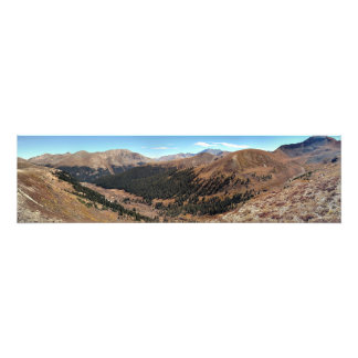 Independence Pass - for Three 10x8's Art Photo