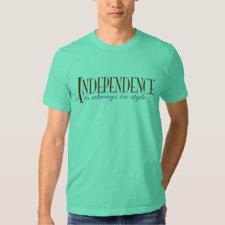 Independence Tee Shirt