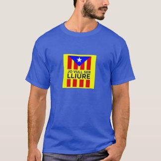 Independència Catalonia T-Shirt