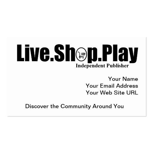 Home u0026gt; Job Lists u0026gt; Publisher Business Cards