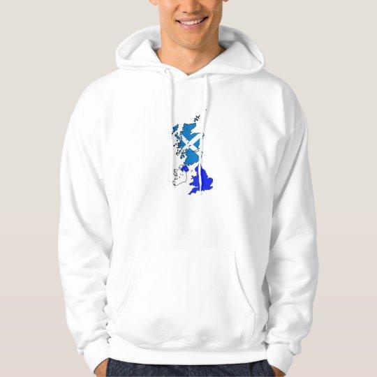 Independent Scotland sweatshirt