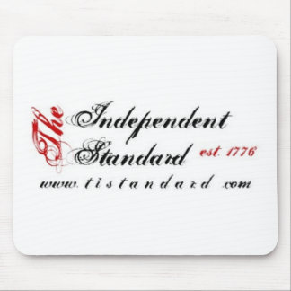 Independent Standard Mouse Pad