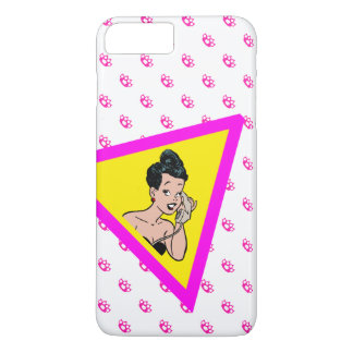 Independent  Woman iPhone 8 Plus/7 Plus Case