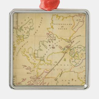 Index map ornaments