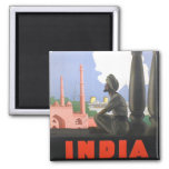 India-1927 Magnets