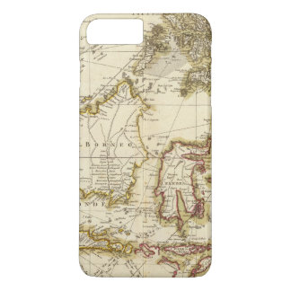 India 3 iPhone 8 plus/7 plus case