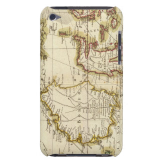 India 3 iPod Case-Mate cases