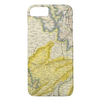 India 4 iPhone 7 case